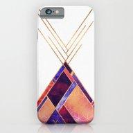 Tipi Mountain iPhone 6 Slim Case