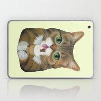 Lil Bub - famous cat Laptop & iPad Skin