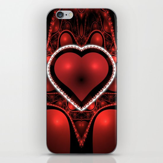 Valentine's Day is Coming! iPhone & iPod Skin