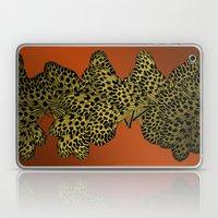 Inflexion Laptop & iPad Skin