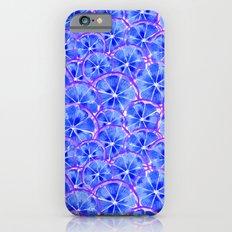 Blue Citrus iPhone 6 Slim Case