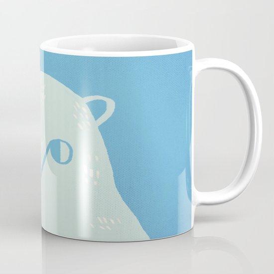 Polar Beverage Mug