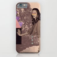 high into the sky iPhone 6 Slim Case