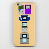 Love Of Convenience  iPhone & iPod Skin