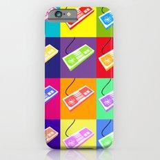 NES  iPhone 6 Slim Case