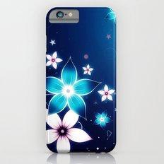 LIKE A FLOWER XXIV iPhone 6 Slim Case