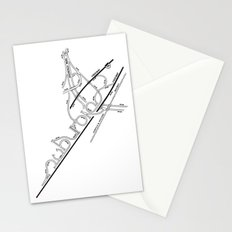 Suburbia Stationery Cards