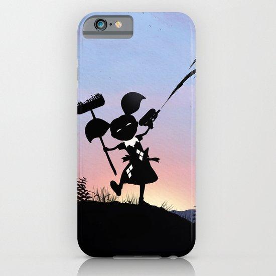 Harley Kid iPhone & iPod Case