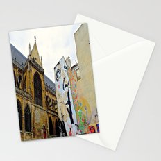 Paris….Shhhhh Stationery Cards