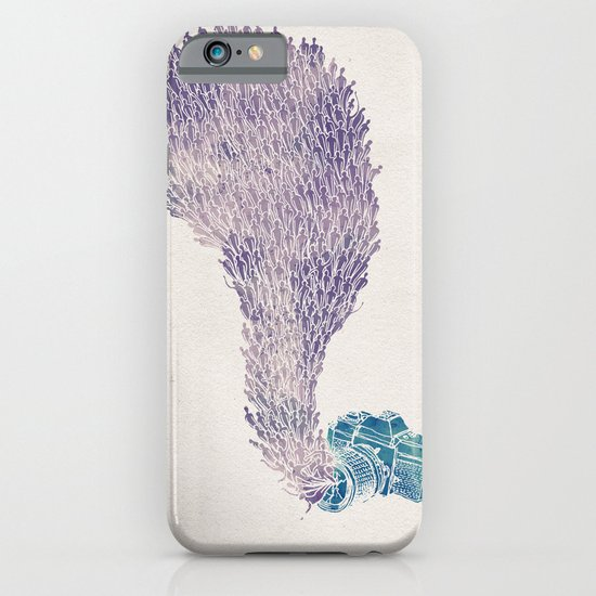 Stolen Souls iPhone & iPod Case