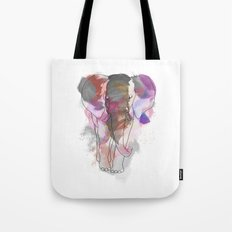 Paavana Tote Bag
