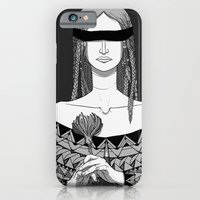 iPhone & iPod Case featuring Blind Love by Maria