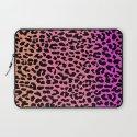 Hot Leopard Laptop Sleeve