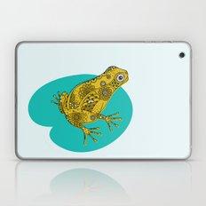 A new pad Laptop & iPad Skin