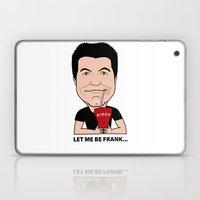 Simon Cowell - The First… Laptop & iPad Skin