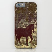 iPhone & iPod Case featuring In a search of freedom by Julia Kovtunyak