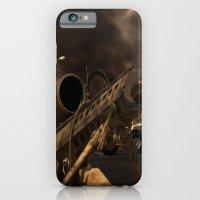 The Sniper iPhone 6 Slim Case