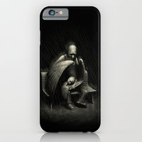 Two Wings and a Prayer iPhone 6 Slim Case