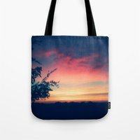 An Arizona Sunset Tote Bag