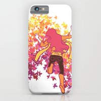 Autumn Queen iPhone 6 Slim Case
