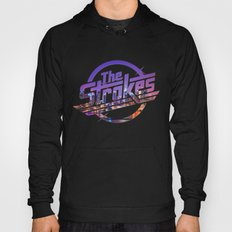 The Strokes Logo New Yor… Hoody