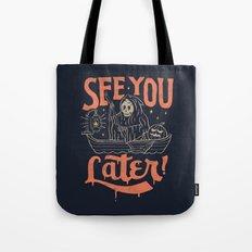 See You Tote Bag