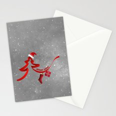 Time to celebrate Stationery Cards