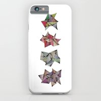 Spikey Friends iPhone 6 Slim Case