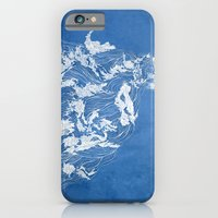 Thief Of The Waves iPhone 6 Slim Case