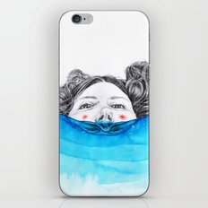 Immersion iPhone & iPod Skin