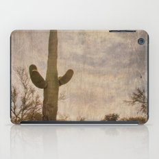Saguaro iPad Case