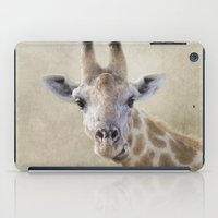 Hi there! iPad Case