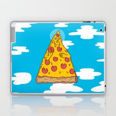 Pizza Be With You Laptop & iPad Skin