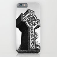 Celtic Memorial iPhone 6 Slim Case