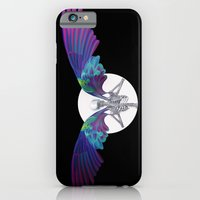 iPhone & iPod Case featuring Fly by Alice Mokh