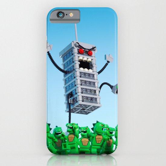 Revenge iPhone & iPod Case
