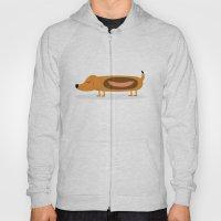 Hotdog Hoody