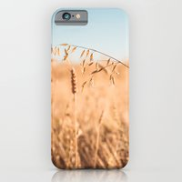 iPhone Cases featuring Reaping Time by Errne