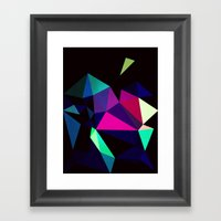 Xromytyx Framed Art Print