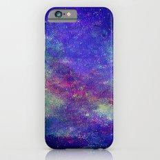 Tear Through Space iPhone 6 Slim Case