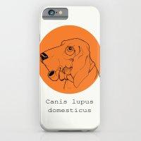 Canis iPhone 6 Slim Case