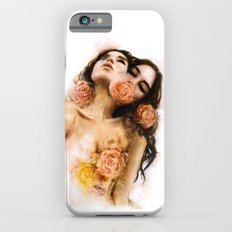 Rose iPhone 6 Slim Case
