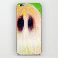 Easter Sasquatch iPhone & iPod Skin