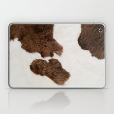 Cow Texture Laptop & iPad Skin
