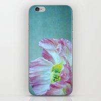 Madame II iPhone & iPod Skin