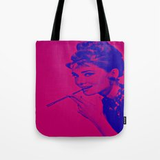Pop glamour Tote Bag