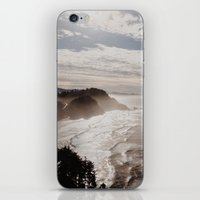 Cape Lookout iPhone & iPod Skin