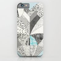 CHEMICAL REACTION  iPhone 6 Slim Case
