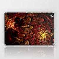 Elements: Fire Laptop & iPad Skin