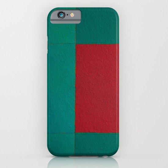 Plaza iPhone & iPod Case